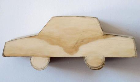 Autowoodbile KCar