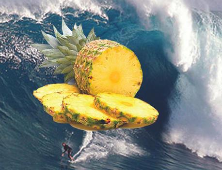 Summertime Blues Hawaii
