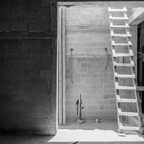 Casa Grecia - Bernardo Pozas