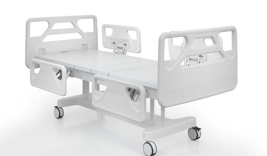 Cama hospitalar economia segurança