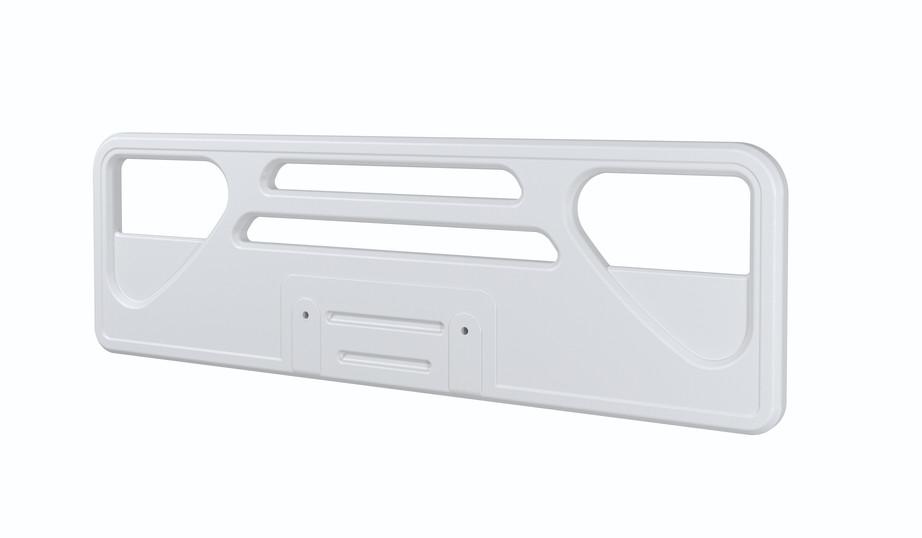 Medparts 031 (RFE) Grade next giratorio.
