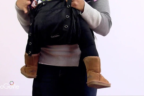 GoGoVie Premium Baby Carrier