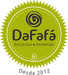 DaFafá Biscoitos e Brownies