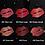 Thumbnail: [ZAO] Rouge à lèvres mat BIO - 10 teintes