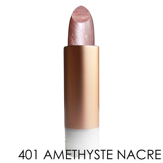 [ZAO] Recharges rouge à lèvres nacré BIO - 7 teintes