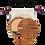 Thumbnail: [ZAO] Fond de teint compact - BIO - 14 teintes