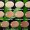 Thumbnail: [ZAO] Soie de teint BIO - 11 teintes