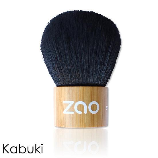 """[ZAO] Pinceau """"Kabuki"""""""