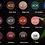 Thumbnail: [ZAO] Crayons yeux, lèvres & sourcils BIO - 14 teintes
