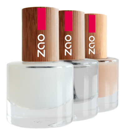 [ZAO] Soins des ongles