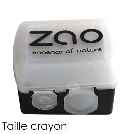 [ZAO] Taille crayon