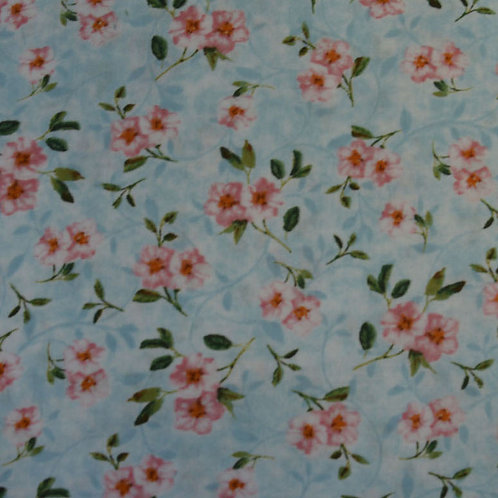 Delicate Romance - Small Floral