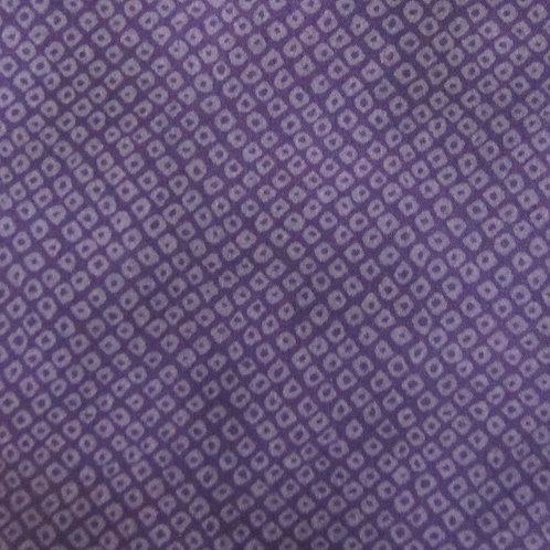 Serene - Purple Blossom