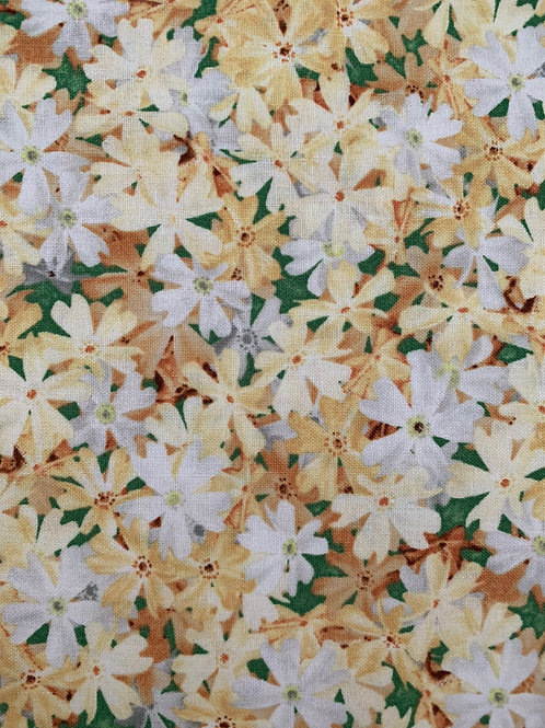 Garden Magic mini flowers yellow