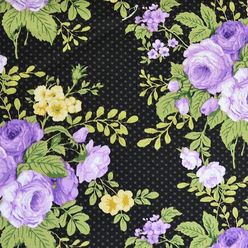 Vintage Rosie - floral