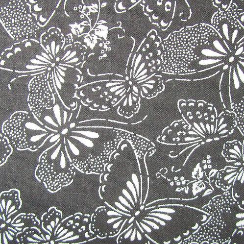 Ultriana - Black Butterfly