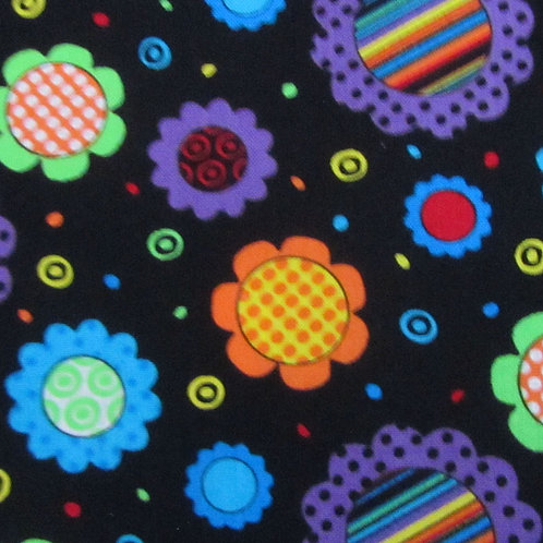 Brights - Floral