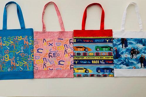 Library bag kit