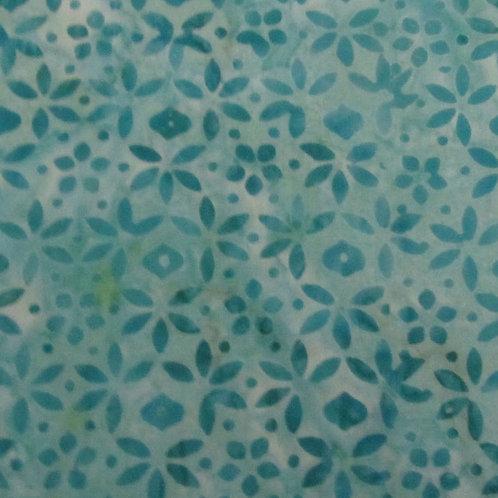 Batiks - Aqua