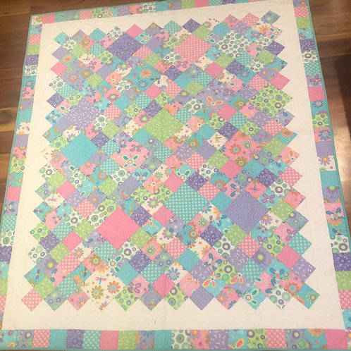 Happy Days Quilt Kits
