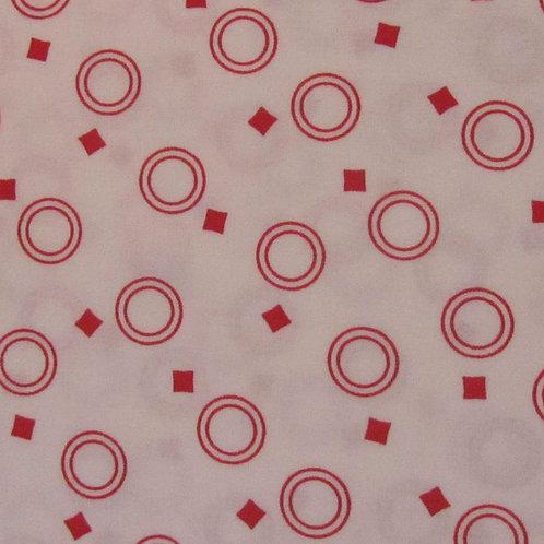 Redwork Renaissance - Red Spot