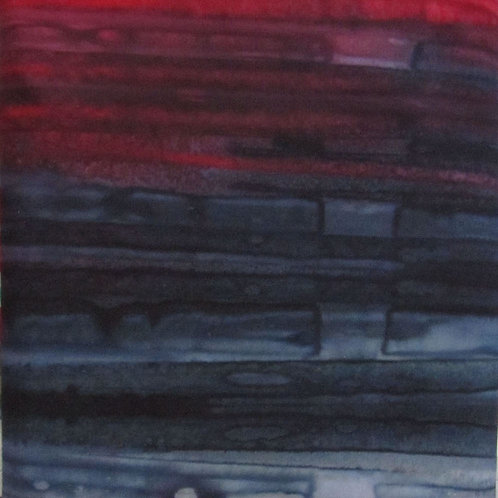 Batiks - Red/black