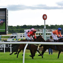 Exceeding Power 2nd Lingfield 1st August