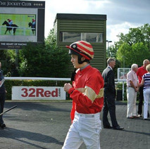 Kempton with Max 8th July 15 2nd place 0