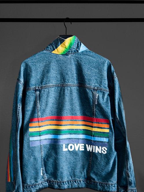 Love Wins Jacket