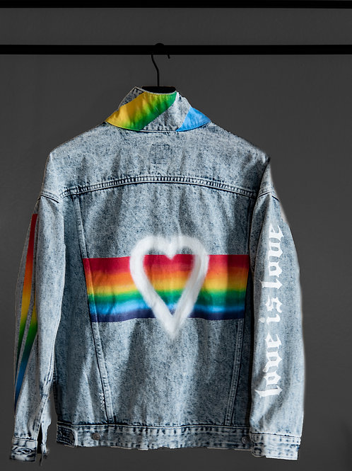 Love is Love II Jacket