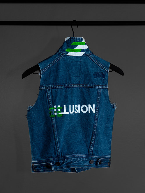 Disillusion Vest