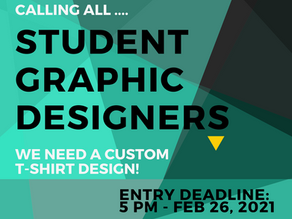 National Graphic Design Competition Names a Winner!