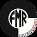 Fuzzy Music Records Logo, FMR logo, Fuzzy Music Logo