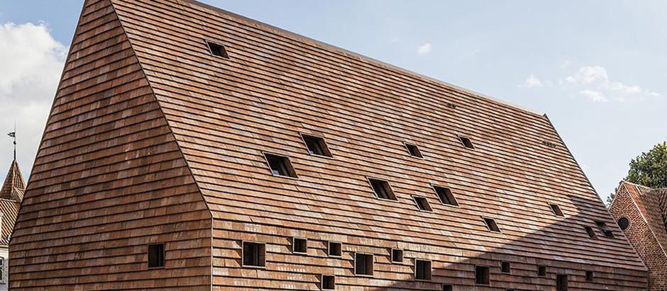 inside danish architecture: kannikegården