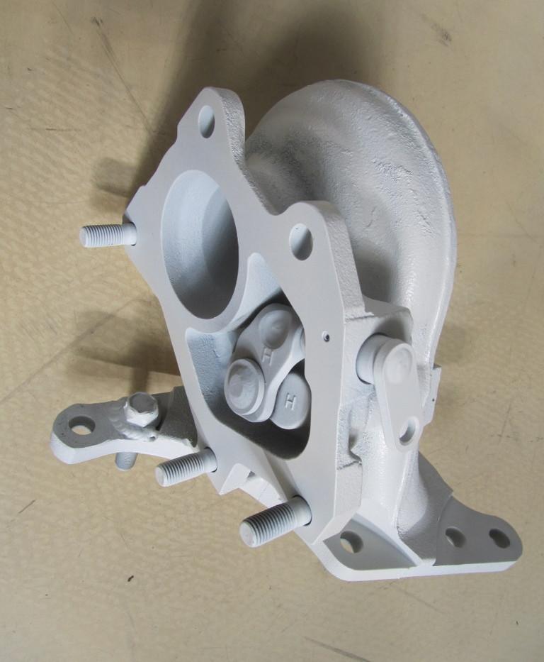 Ceramic Turbine
