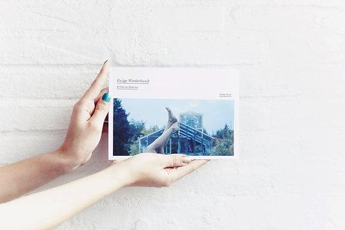 Ewige Wiederkunft / Catalogue (EN/ES)