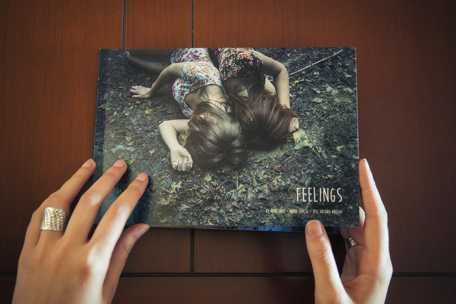 Feelings - Issue 2