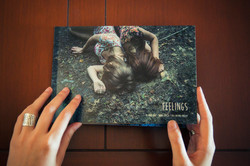 Feelings - Issue 2