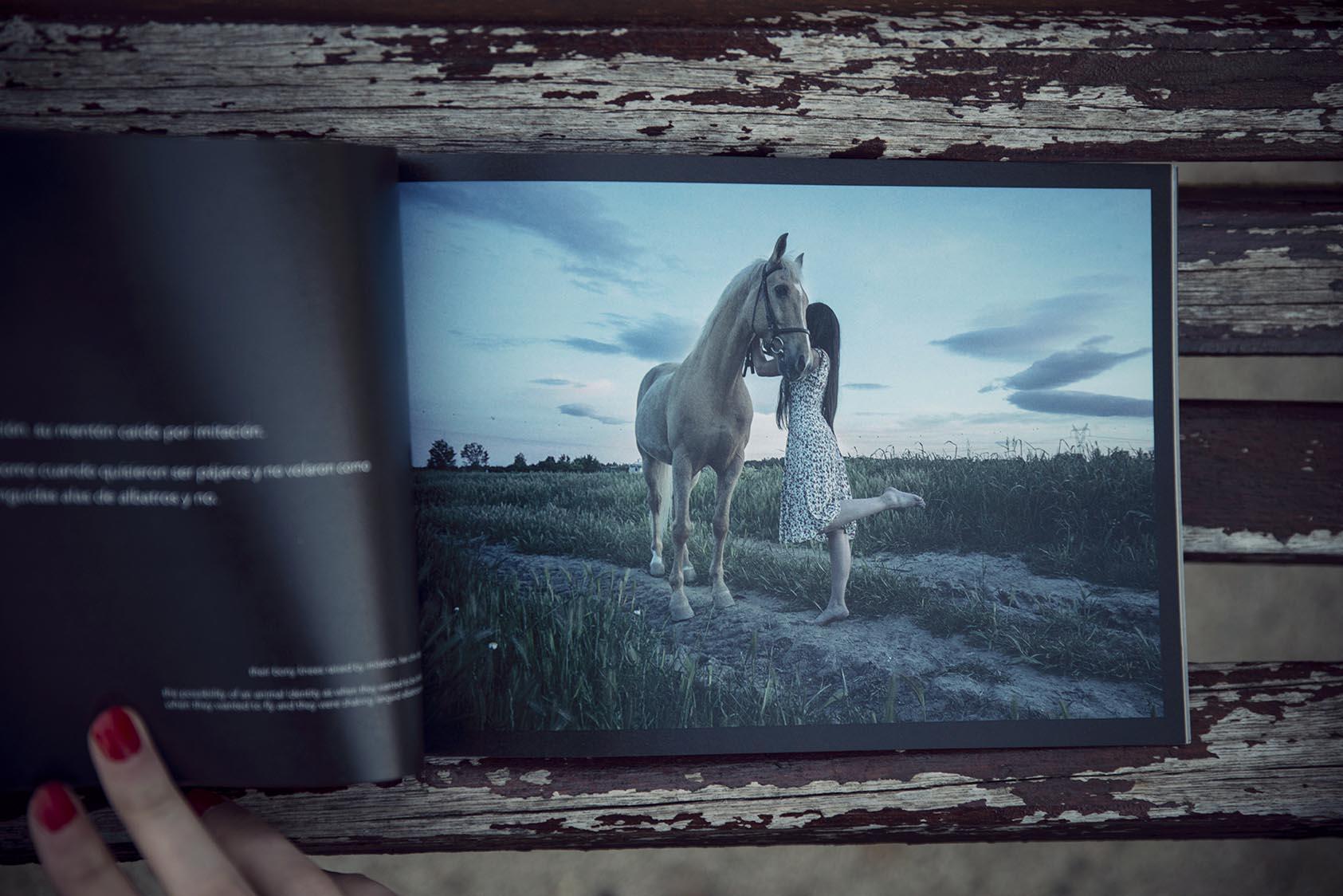 Equus - Issue #3