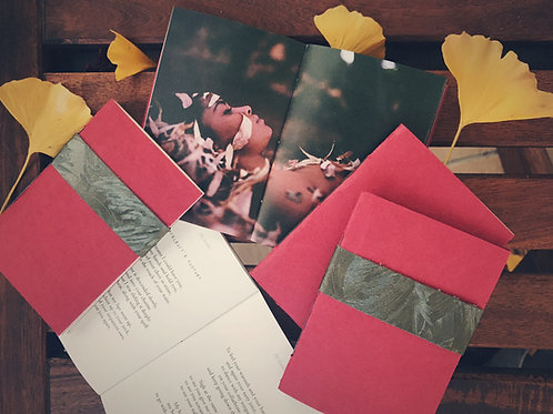 Mis Adentros / My insides Photobook