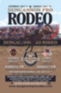 Dungannon Rodeo Poster 2020 11x17.jpg