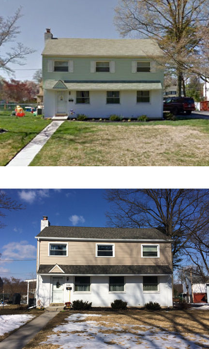 Springfield, PA Roofing Siding Contractor
