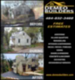Addition Builder, Additions, Custom Kitchens, Bathroom Remodeling, Excavation, Windows, Roofing, Siding, Basements, Decks, Concrete, Media, Wallingford, Glen Mills, Garnet Valley, PA