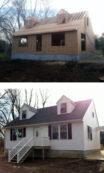 Glen Mills, PA Roofing Siding Contractor