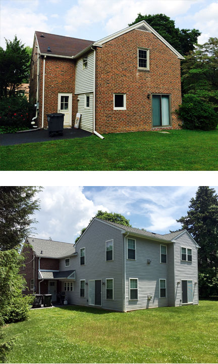 Wallingford, PA Roofing Contractor