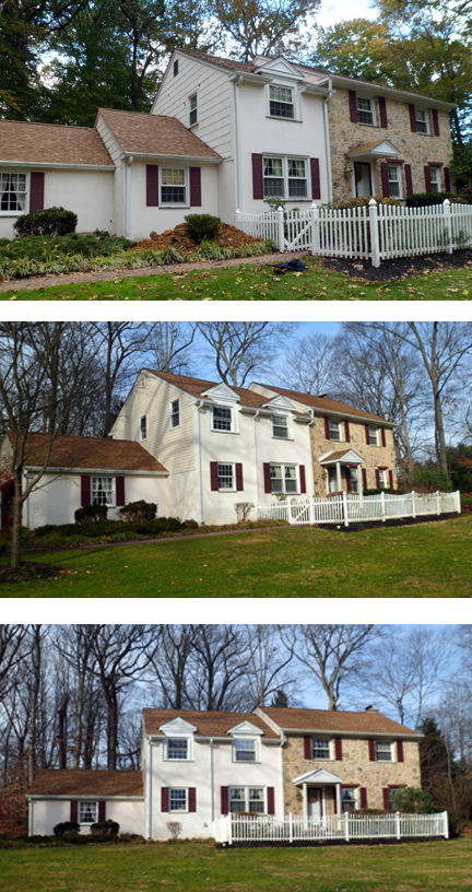 Edgmont, PA Roofing Siding Contractor