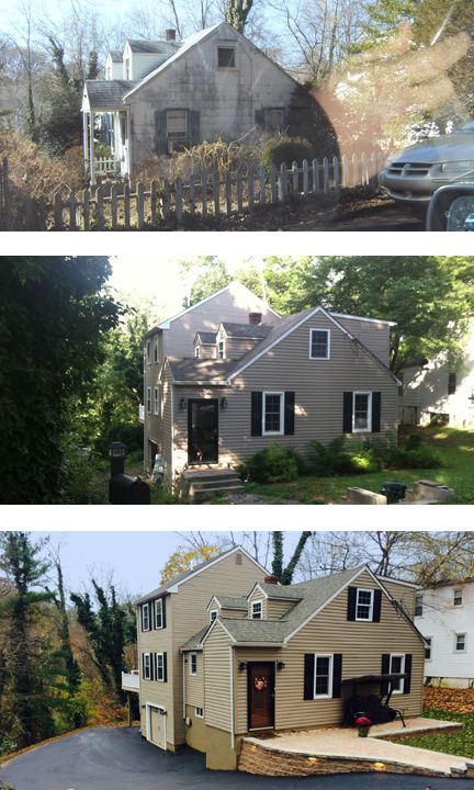 Media, PA Roofing Siding Contractor