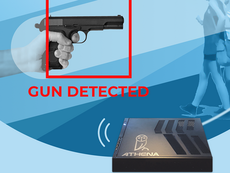 How Accurate is the Athena Thermal Gun Detection System? Find Here