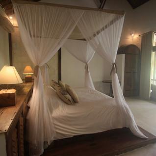 Room Mao La Cabane Bali