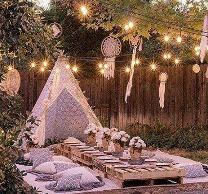 Garden wedding  - La Cabane .jpg